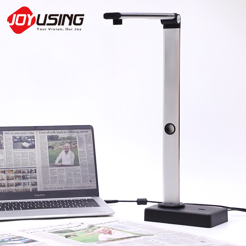 Joyusing L Series A2 A3 Book &amp; Document <strong>Scanner</strong> With High Quality Image and Large Capture Size