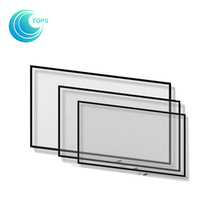 Hot sale up to <strong>10</strong> well point screens custom touch panel 47 inch touch screen panel