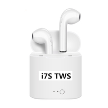 Free <strong>Sample</strong> 2019 Bluetooths V5.0 I7s I7 Mini Tws Twins Wireless Earphone Earbuds