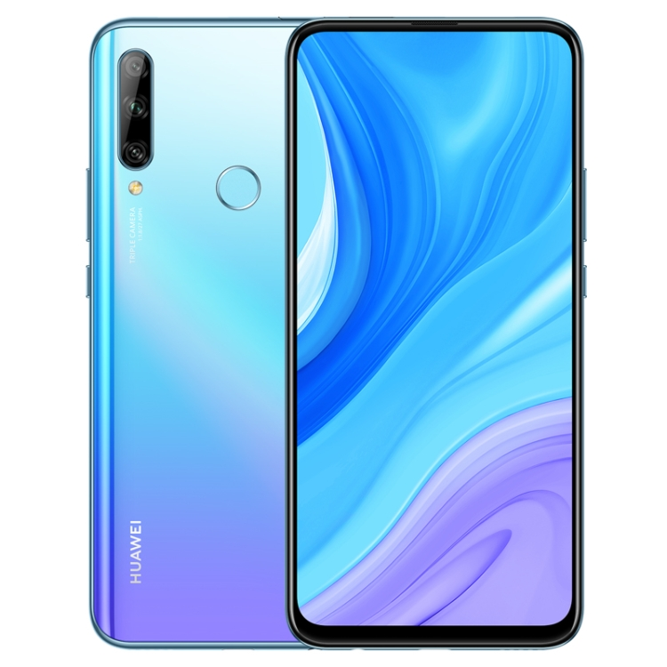 The Best <strong>Price</strong> Huawei Enjoy <strong>10</strong> Plus, 48MP Camera, 4GB+128GB, China Version Crystal)