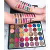 New Products Make Up Glitter Eye Shadow Matte High Pigment Multi Color Eyeshadow Palette