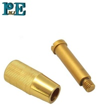 High quality <strong>cnc</strong> turning parts cheap <strong>cnc</strong> machining service brass lamp parts