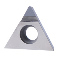 cnc PCD PCBN CBN turning insert include all kinds of positive and negative turning inserts for cnc and lathe turning