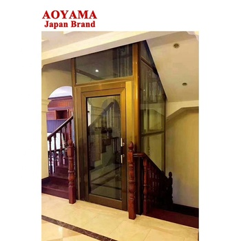 MRL home elevators small home elevators small