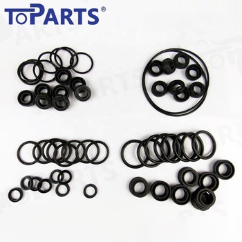 Excavator Spare Parts 320b 320c Control Levers Seal Kit