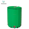 Garden PVC collapsible water rain barrel plastic collapsible water barrel 50L~1000L