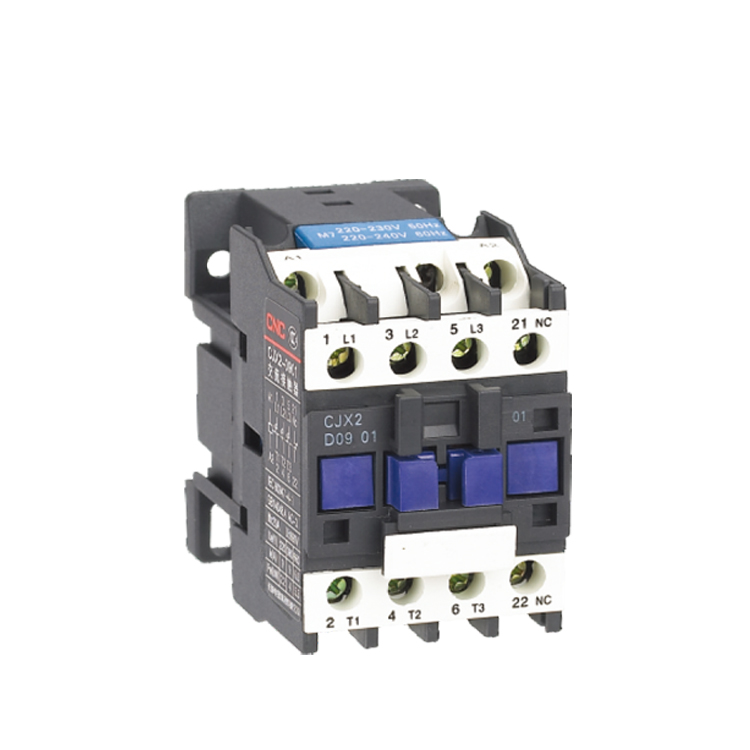 Manufacture price 9a 3 phase motor starter 9a 120v magnetic ac contactor 95a contactor