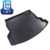 Waterproof  TPO rubber 3d 5d car trunk mats