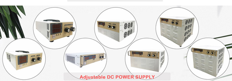 Stabilized Voltage constant current source 7000w 350v 20a dc power supply