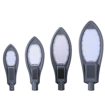 small sword 100w led street light ip65 waterproof 12 watt led street light High lumen led street light photocell