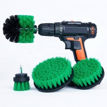 Drill Cleaning <strong>Brush</strong> Power Scrubber <strong>Brush</strong> for Bathroom