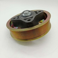 EC210B EC240B EC290B Excavator Parts D6D D7D Fan Pulley Assembly Voe20459863 20459863