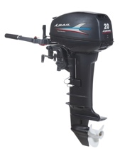 SAIL 18 hp/20 hp/25 hp/30 hp outboard motor and outboard engine
