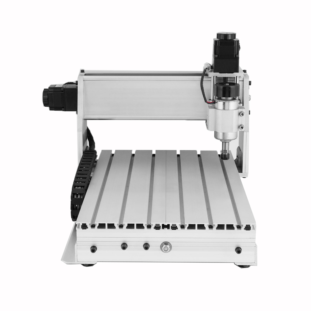 CNC Router Wood Engraving Machine CNC Machine 4 Axis 3040T Wood Carving Tools