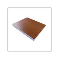 opaque 1220*2440 mm waterproof PVC foam board celuka foam sheet