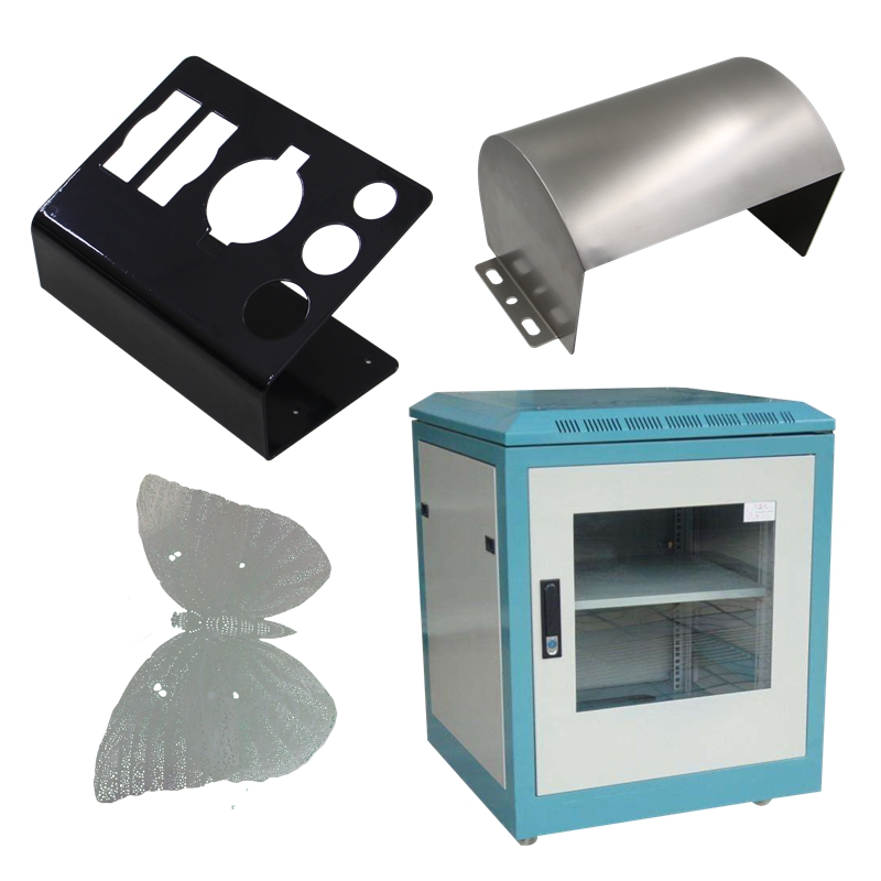 Good quality oem fabrication stainless steel parts customizable sheet <strong>metal</strong>