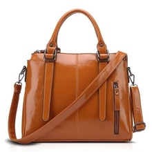 Women Vintage PU Leather Shoulder Top-handle <strong>Bags</strong> <strong>Tote</strong> Purse Ladies Hobo Messenger Satchel Handbags