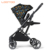 2020 new models lowest price luxury aluminium lightweight portable push foldable baby stroller for travel