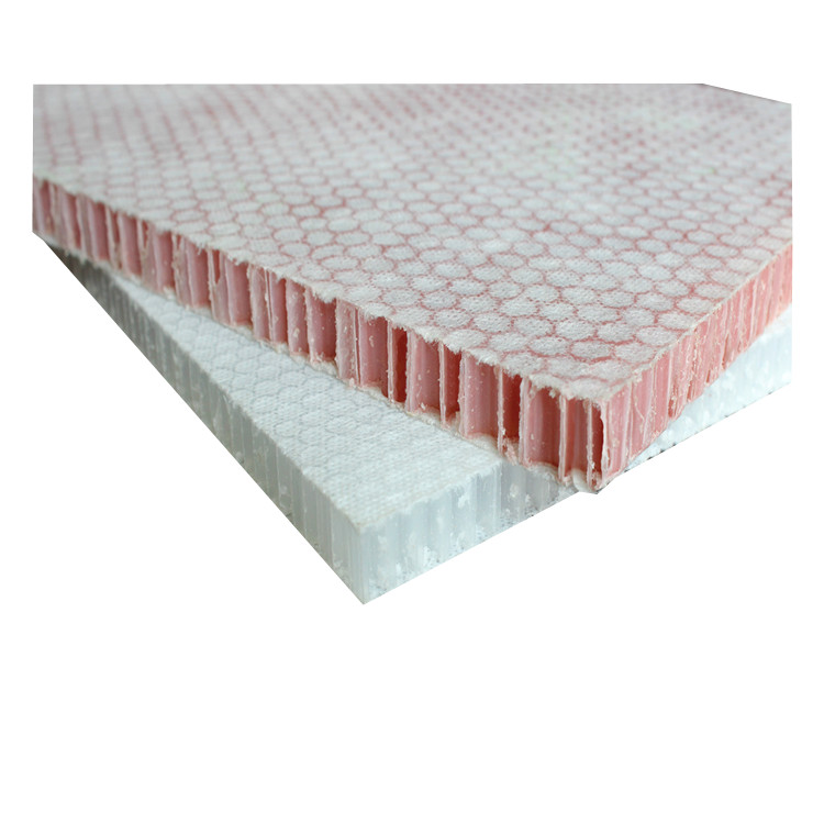 PP honeycomb acoustic <strong>panel</strong> in wall and flooring sound soundproofing and damp-proof