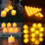 Flameless Led Candle Home Wedding Birthday Party Decor Tea Light