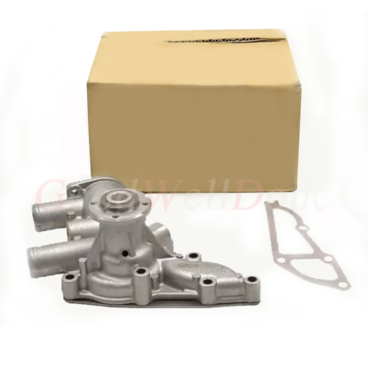 Best Selling Quality 3KR1 8970693900-0 Water Pump