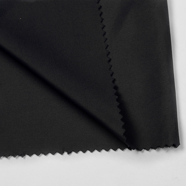 230t polyester twill taffeta fabric anti-static for high quality suit or jacket lining on China