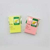 Wholesale From China 51*76MM Printing Memo Pad sticky note post