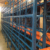 Industrial Heavy Duty Pallet Racking Supported Mezzanine