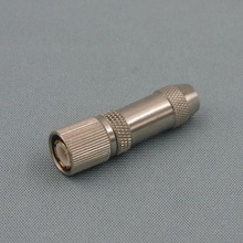 1.6/5.6 Male Crimp straight Connector For BT3002 Cable