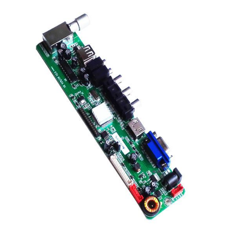 ShenZhen custom-Factory-Supply-TV-SKD-Motherboard-for-Led PCB