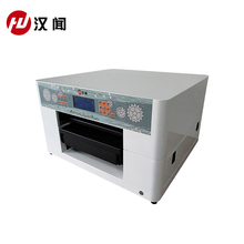 Fabric cloth printing machine a3 t shirt printer <strong>equipment</strong> in sale