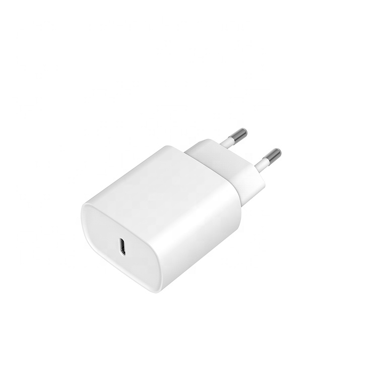 High Speed 18W PD TYPE-<strong>C</strong> power adapter fast charging wall charger For iphone 11Pro Max <strong>11</strong> Pro <strong>11</strong>