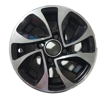 "Top Quality hot  sale  motorcycle   hubcap  alloy  wheel  rim  XB-8901  3.0 X 8.0""   used  for  BAJAJ  3  wheeler"