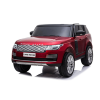 Hot item 12V Ride on Car with remote control Kids Ride on Car licensed electric ride on car
