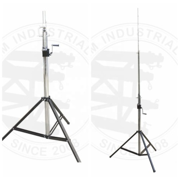BLT-1 DJ Truss Steel , Lifting stand with bridge sales