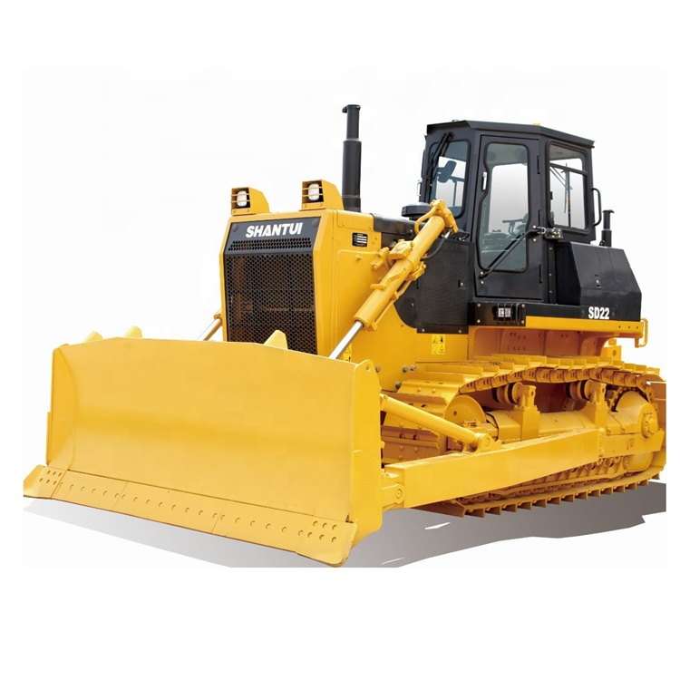 <strong>bulldozer</strong> mini Shantui 220Hp SD22S Wetland <strong>bulldozer</strong> parts