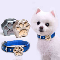 Ip66 Waterproof Gps Locator Tracker Pet collar gps