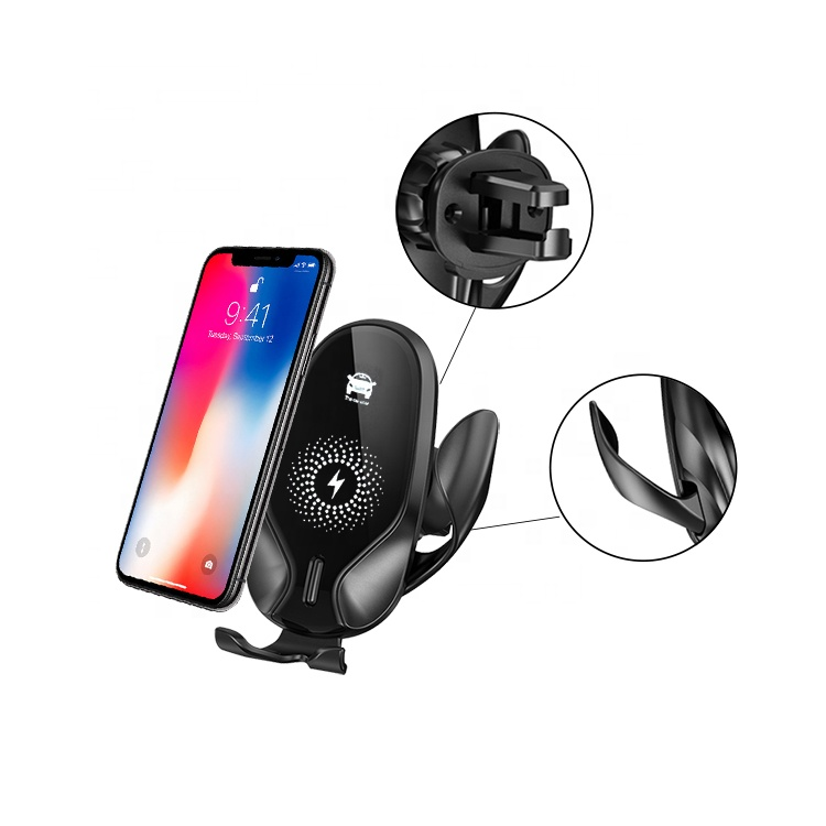 For iphonex/xs phone wireless charger fast charging <strong>c10</strong> car phone wireless charger