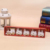 Cute Wooden Mini Train Kids Gift Toys for Christmas