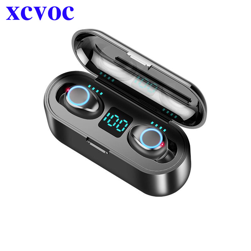 <strong>X12</strong> tws x11 bluetooth earphone x10