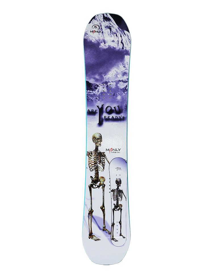 OEM Screen Printing snow board Camber <strong>W</strong> Bamboo snow board manufactured High Quality snowboard