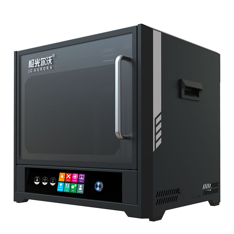 JGAURORA 2019 new A6 education multi color industrial large 3d printer