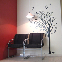 Wholesale 3d vinyl wallpapers decoration home wall sticker