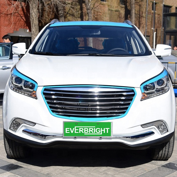 electric suv cars made in china <strong>auto</strong> vehicles