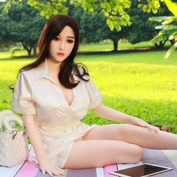 Good Quality 165cm sex japanese naked doll Lifelike Oral Anal Vagina Skeleton Lifelike Sucking Sex Doll For Men