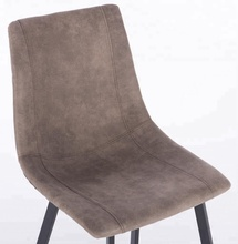 Modern Nordic Leisure Dining Chair Dining Room <strong>Furniture</strong>