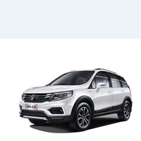Cheap price chinese suv cars JOYEAR X3 auto suv/suv auto for export