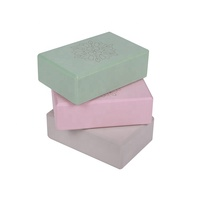 Hot selling Non-Slip Surface High Quality Body Building Foam Yoga Block