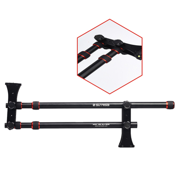 Hot Selling Carbon Fiber Multi-function QR Plate Video Jib Professional Camera Crane