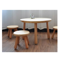 Solid pine wood <strong>table</strong> from Shandong Good Wood JIA MU JIA